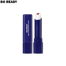 BE READY Wake Up Vitalizing Lip Balm For Heroes 3g