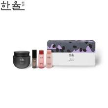 HANYUL Seo Ri Tae Skin-Refining Cream Set 4items