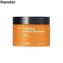 HANSKIN Cleansing Balm & Blackhead 80g