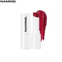 NAMING Melting Glow Lipstick 4.3g