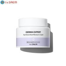 THE SAEM Derma Expert Panthenol Real Moisture Cream 100ml [Online Excl.]