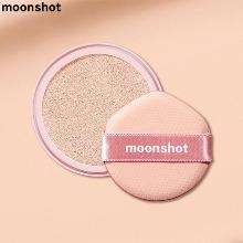 MOONSHOT Micro Glassyfit Cushion SPF50+ PA++++ Refill 15g
