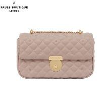 PAULS BOUTIQUE Mandy Bag Taupe (PI8OCBMND211) 1ea,Beauty Box Korea