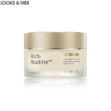 LOOKS & MEII Rich Routine Barrier Cream 50ml