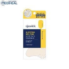 MEDIHEAL Sleeping Melting Nose Pack 3ea