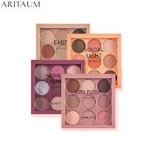 ARITAUM Mono Eyes Palette 6.3~9g