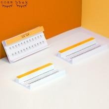 CCAM BBAK Eyelash 10mm 30pack,Beauty Box Korea,Other Brand,Other