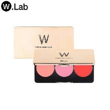 W.LAB Wannabe Blush Palette 7.5g