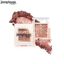 JENNYHOUSE Jewel Fit Eye Shadow 2g