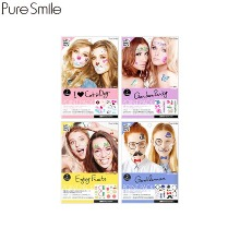 PURE SMILE Art Point Pack 2sheets 27ml*4ea