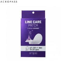 ACROPASS Line Care Patch 4ea