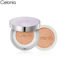 CELONIA Signature Bio Cushion Pact SPF45 PA++ 14g*2ea