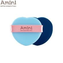 AMINI Heart Puff 1ea