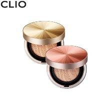 CLIO Double Cover Kill Tight Cushion SPF50+ PA++++ 14g