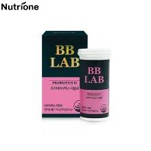 NUTRIONE BB Lab Probiotics W 170mg*30capsules (5.1g)