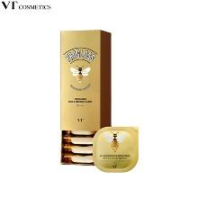 VT Progloss Gold Capsule Mask 7.5g*10ea