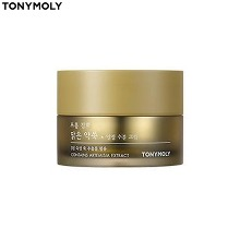 TONYMOLY From Ganghwa Pure Artemisia Calming Watery Cream 50ml