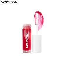 NAMING Shine Lip Gloss 4ml
