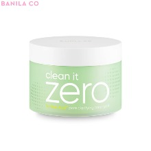 BANILA CO Clean It Zero Pore Clarifying Toner Pad 60ea 120ml