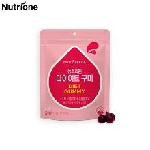 NUTRIONE LIFE Diet Gummy 3.6g*35ea (126g)