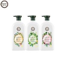 HAPPY BATH Green Collagen Body Wash 750g