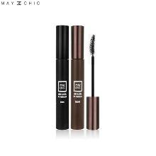 MAYCHIC Long and Curl Fix Mascara 7g