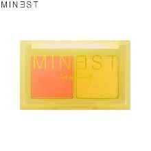 MINEST Spectrum Change Eyeshadow 3.5g