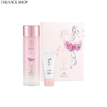 THE FACE SHOP Yehwadam First Treatment Essence Collaboration Special Set 2items [YEHWADAM X Grace Ciao]