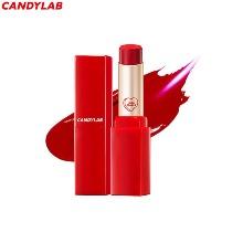 CANDYLAB Satin Lipstick 3.5g [Love Is Spring Edition]