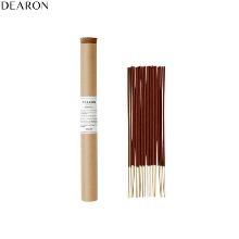 DEARON Fragrance Incense Stick 18~20ea 30g