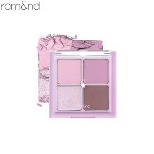 ROMAND Better Than Eyes 6g [Milk Series]