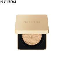 PONY EFFECT Coverstay Cushion Foundation EX SPF50+ PA+++ 15g*2ea