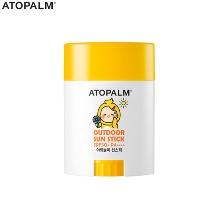 ATOPALM Outdoor Sun Stick SPF50+ PA++++ 20g