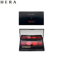 [mini] HERA Rouge Holic Shine Lip Palette 4colors