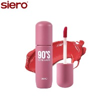 SIERO 90's Hippie Grow Glow Lip Plumper 3.5ml