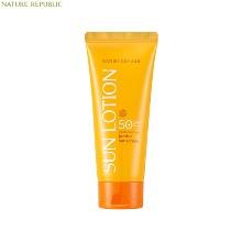 NATURE REPUBLIC California Aloe Jumbo Sunscreen SPF50+ PA++++ 250ml