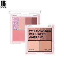 16BRAND My Magazine 8.5g