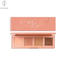 FORENCOS Be Colored Collection Eye Palette 6.4g [Spring Edition]