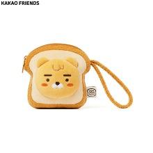 KAKAO FRIENDS Yumyum Coin Wallet 1ea