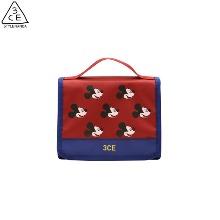 3CE Wash Bag Small 1ea [3CE X Disney]