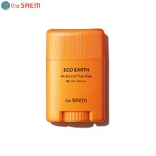 THE SAEM Eco Earth Waterproof Sun Stick 17g