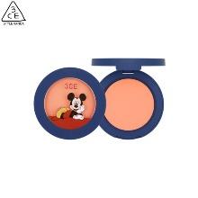3CE Face Blush 5g [3CE X Disney]