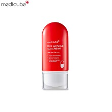 MEDICUBE Red Capsule Suncream SPF50+ PA++++ 30ml