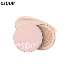 ESPOIR Taping Cover Moist Cushion SPF42 PA++ 13g*2ea