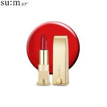 SU:M37 LosecSumma Elixir Golden Lipstick 3.8g