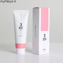 NUMBUZIN No.3 Velvet Beauty Cream 50ml