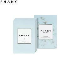 PHANY Pure Alps Moisturizing Mask 30ml*5ea