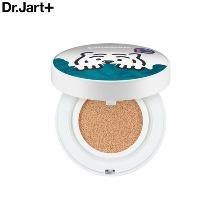 DR.JART+ Cicapair Serum In Cushion Foundation SPF50+ PA+++ 15g*2ea [Muzik tiger Limited Edition]