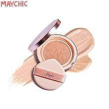 MAYCHIC May Queen Big Cushion SPF50+ PA++++ 25g