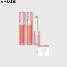 AMUSE Soft Cream Cheek 3items,Beauty Box Korea,AMUSE,Cosmax Inc.